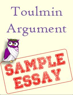 Structuring your essay